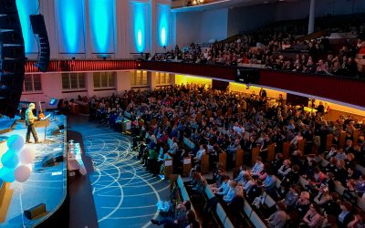 Regionala konferenser 2022